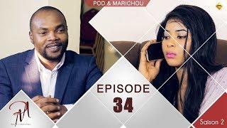 Pod et Marichou - Saison 2 - Episode 34 - VOSTFR