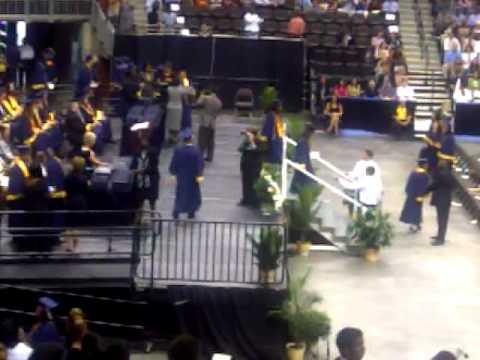 Tiffany Luu Graduation Paxon 2011