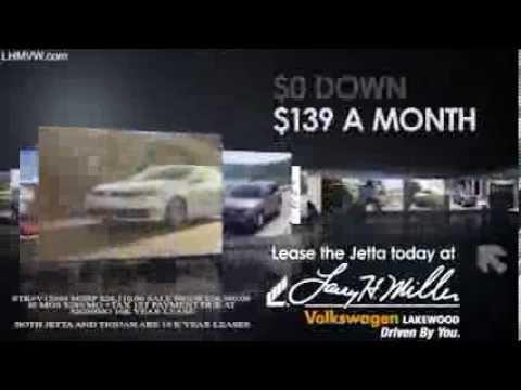 VW Colorado - Larry H Miller VW Lakewood Colorado
