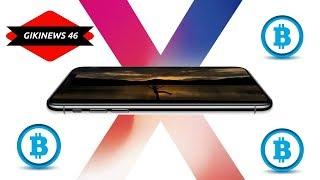 iPhone X и КРИПТОВАЛЮТЫ это ПУЗЫРЬ?