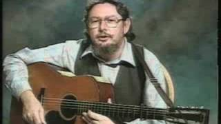 Norman Blake Plays and teaches Whiskey Before Breakfast