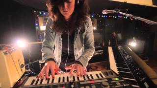 "Katie Day: ""Pursuit of Happiness"" (Kid Cudi Cover) Live"