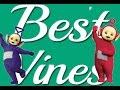 Best Teletubbies Vine Compilation/Best Vines/Funny Vine