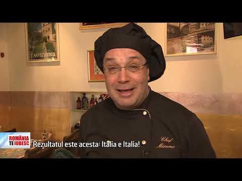 ROMÂNIA, TE IUBESC! - OCCIDENTUL ȘI ESTUL LUMII