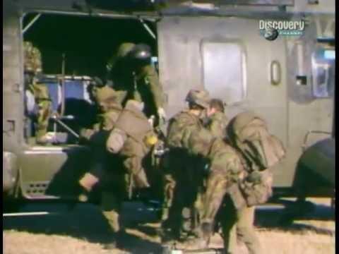 Самые крупные операции САС / SAS - 6 - Special Air Service