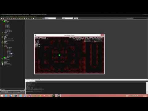 Game Maker Studio: Top Down Movement And Collision System Tutorial
