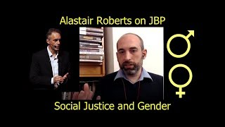 Alastair Roberts on Jordan Peterson, Social Justice and Gender in the Church