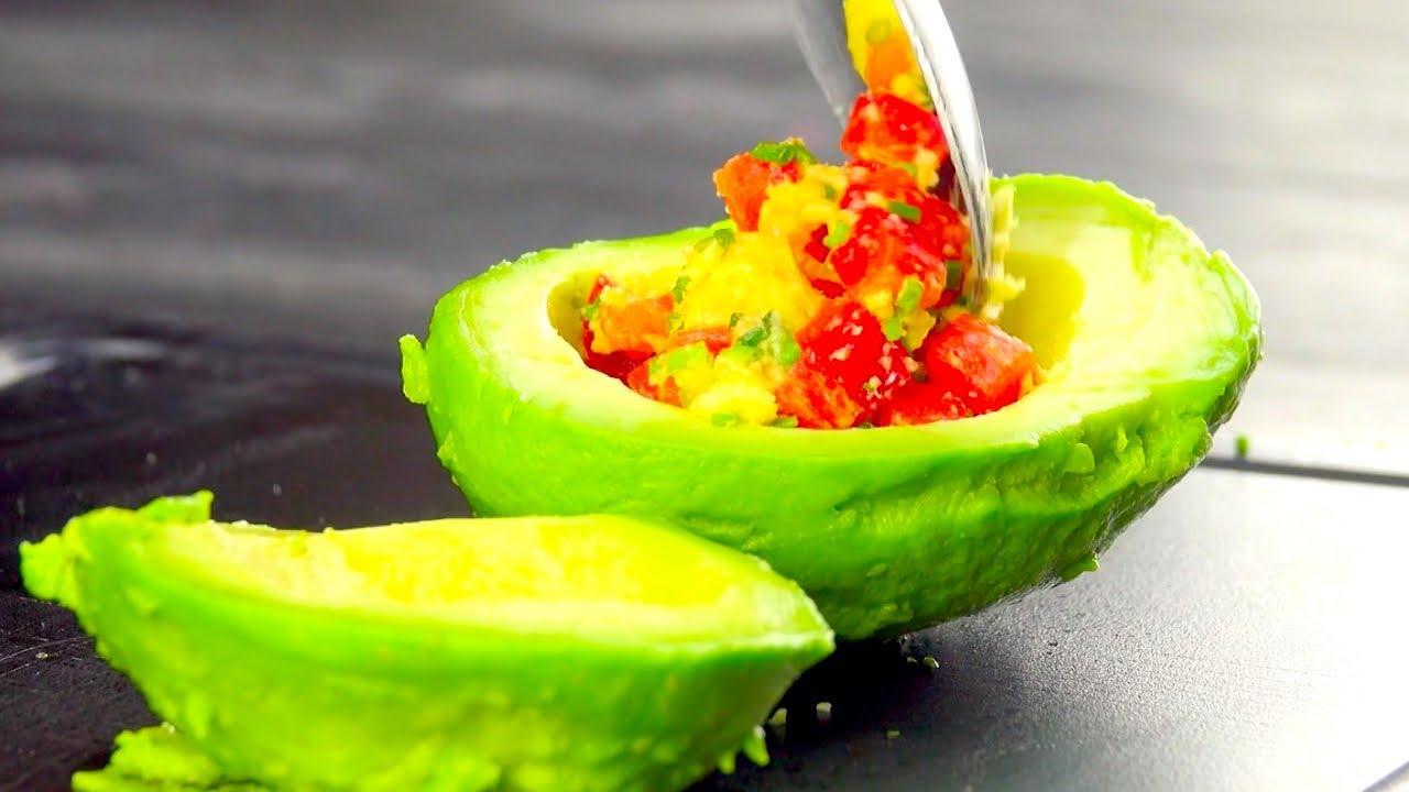 7 Способов Готовить Авокадо, Которые Вам Точно Понравятся