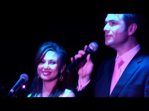 I Know This Much is True - Seabourn Duet July 2011..MTS