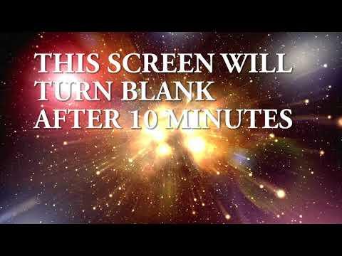Perjalanan Dimensi LAYAR BLANK Proyeksi Perjalanan Astral Dan Lucid Dreaming Music