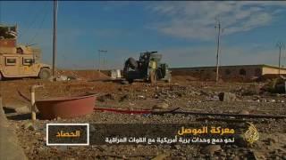 استرداد الموصل لن يكون معركة عراقية صرفة