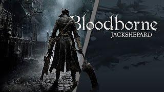 Прохождение - Bloodborne #28 [Итоги новой игры +]