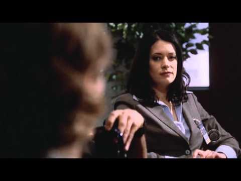 """Spencer Reid: """"Intento ser coloquial..."""" (Mentes Criminales 2x19)"""