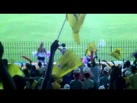 M.A.Chidambaram stadium- During IPL Finals 2011--Part 4