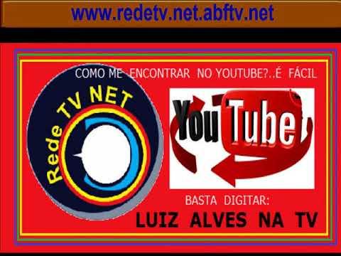 LUIZ ALVES NA TV:::RETROSPECTIVA  COM GILDA  NUNEZ