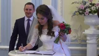 видео Свадьба во дворцах Санкт-Петербурга