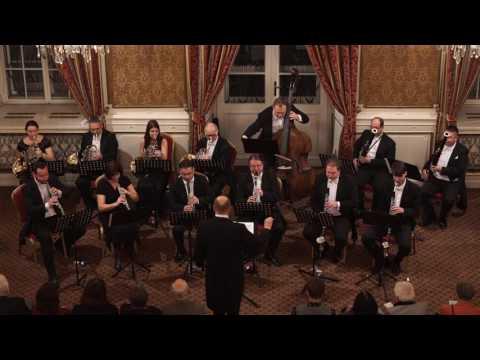 Mozart Gran Partita - Severočeská filharmonie