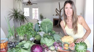 Grocery Haul | Plant-Based | What's In Our Kitchen