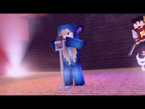 Minecraft Mods: ESCADONA - Show da Ariana Grande deu RUIM ‹ AM3NlC ›