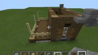 Casa medieval do Jazzghost [3]