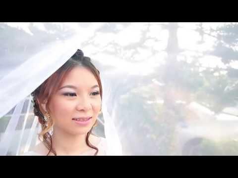 [HD] [B] Melvin Wong Yew Sheng & Mok Pei Xia Wedding Journalistic SDE - 11 June 2016