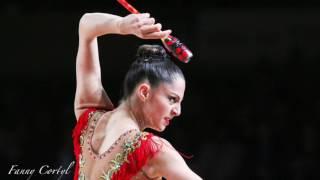 #028 La Zarzamora - Music for Rhythmic Gymnastics