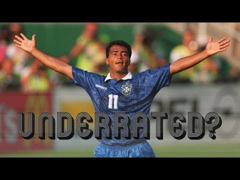 Just How Good Was Romario?