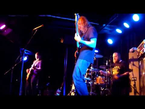 Jan Rynsaardt And Chase The Sun Live @The Basement.20/2/2016