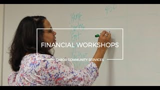 Denise | Tabor's Financial Workshop Instructor