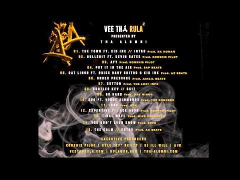 Vee Tha Rula - RULA2 (Mixtape)