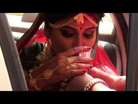 Boubhat & Reception - Sanjit & Nibedita