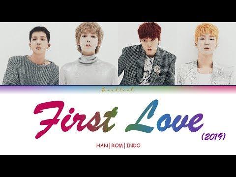 WINNER (위너) - First Love (첫사랑 2019) (HAN/ROM/INDO Color Coded Lyrics/가사)