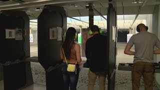 Calibers Offering Women Only Classes