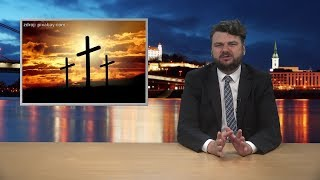 Ťažký týždeň: Koľko stojí vtip o cirkvi