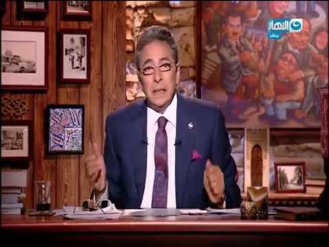 باب الخلق|محمودسعد: كان لازم نبدأ من جامعة القاهرة بتاريخها العريق وراء كل حجر فى انسان