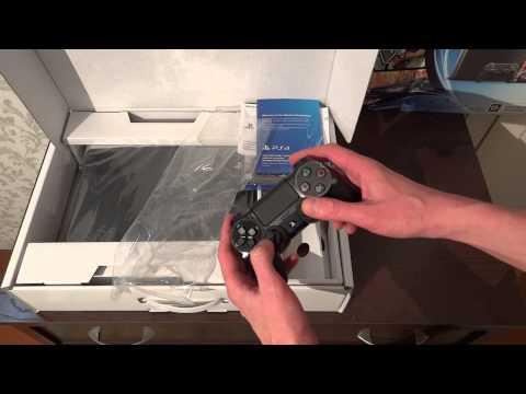 Sony PlayStation 4 + GTA 5 Bundle