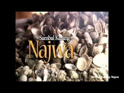Sambal Kerang Najwa Ep.2 from YouTube · Duration:  41 minutes 45 seconds