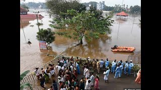 Kerala floods: Death toll climbs to 357, 3.14 lakh people rescued