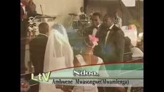 Download lagu Ambwene Mwasongwe _ Ndoa