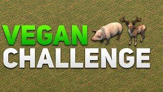 Vegan Challenge - AoE2:DE Matchmaking