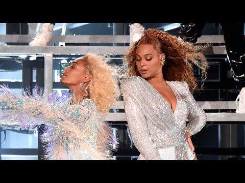 ¡Beyonce se Cayó en Coachella + Dueto con J Balvin!