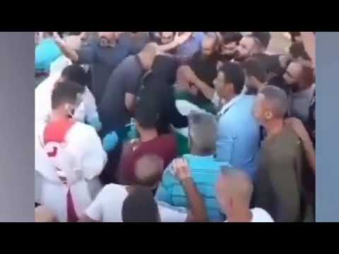 Corpse comes back to life moments before funeral in Hermel, Lebanon (🙏Subscribe To This Channel)
