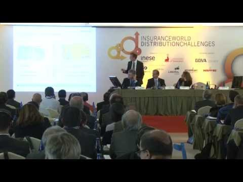 Dr.  Reinhardt Schink - Allianz - Los clientes entusiastas - Insurance World Distribution Challenges