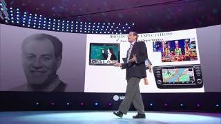 The Future of Broadcasting - Jerald Fritz, ONE Media | SDF2016