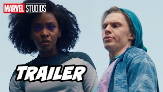 Wandavision Episode 8 Trailer and Post Credit Scene Breakdown - Marvel Easter Eggs