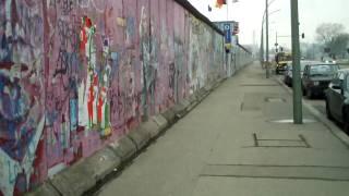 The Beloved Berlin Wall