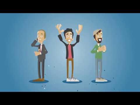 Mein-Erklaerfilm.de - Einfach erklärt: Produkt, Dienstleistung oder eine Idee
