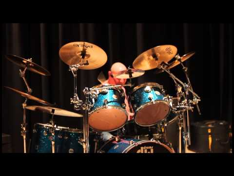 Jeff Rich Drumming Masterclass