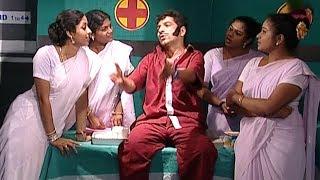 """""""ഞാനെന്നാ ചെയ്താലും എല്ലാവരും പറയണത് ഒറിജിനലാണെന്നാ..!!""""   Malayalam Stage Comedy"""