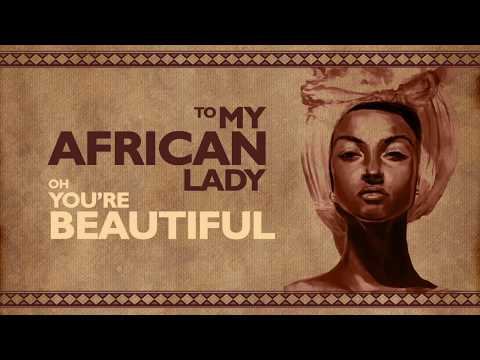 Pascal Tokodi - African Lady (Lyric Video)